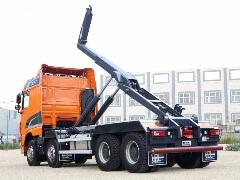 הוראות חדשות לוח משאיות כבדות, בינוניות וקלות למכירה | תחבורה כבדה בישראל CZ-47
