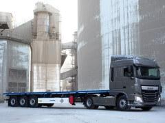 ברצינות משאיות, נתמכים, גרורים, מרכבים, מיכליות ונגררים למכירה | תחבורה SA-68